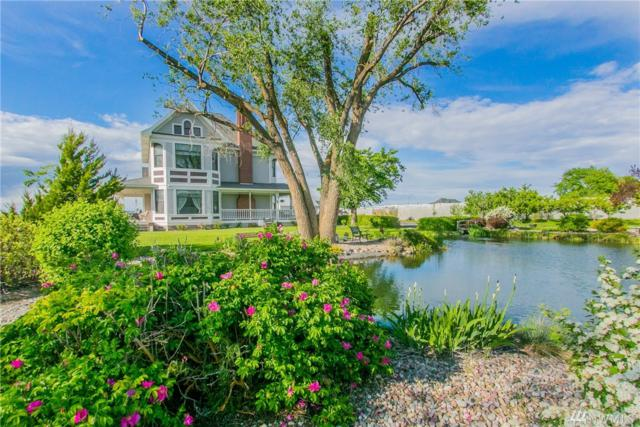 11801 5.6 Rd NE, Moses Lake, WA 98837 (#1420929) :: McAuley Homes