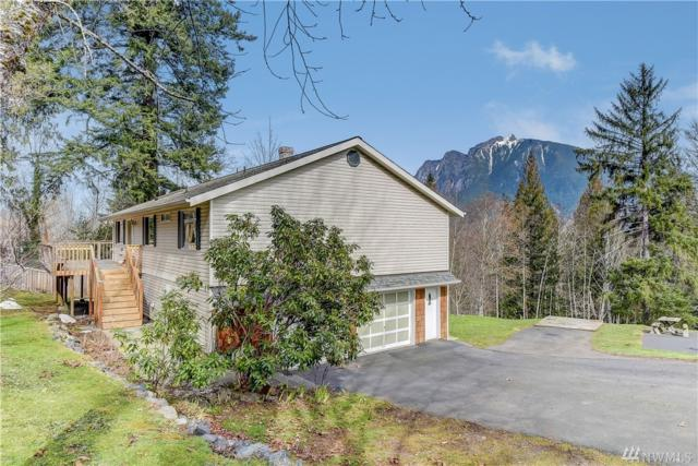 40930 SE 133rd Place, North Bend, WA 98045 (#1420956) :: Keller Williams - Shook Home Group