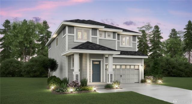 23691 SE Tahoma Place #92, Black Diamond, WA 98010 (#1420968) :: Canterwood Real Estate Team