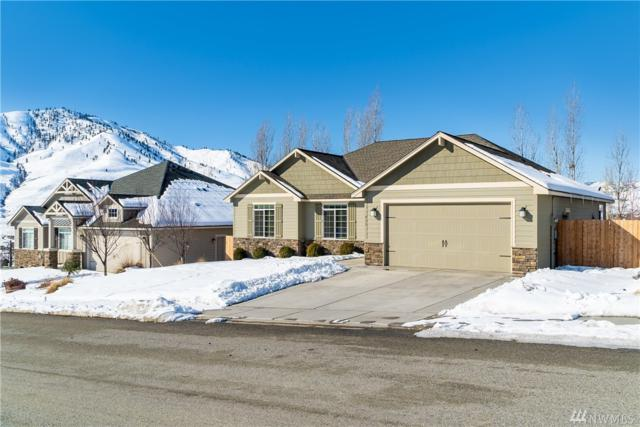 411 N Wilson, Chelan, WA 98816 (#1420976) :: Alchemy Real Estate
