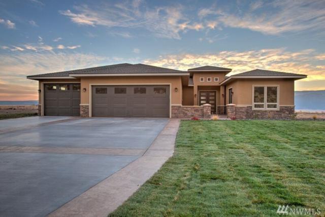 9743 Ridgeview Dr NW, Quincy, WA 98848 (#1420985) :: Kimberly Gartland Group