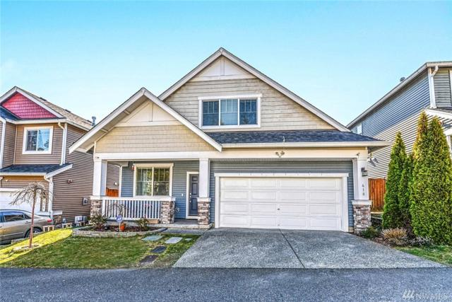 418 124th Place SE, Everett, WA 98208 (#1420987) :: Ben Kinney Real Estate Team