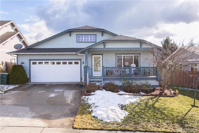 3926 Keystone Wy, Bellingham, WA 98226 (#1421013) :: Kimberly Gartland Group