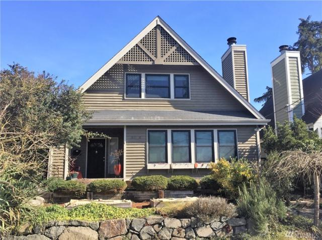 8326 Earl Ave NW, Seattle, WA 98117 (#1421034) :: TRI STAR Team   RE/MAX NW