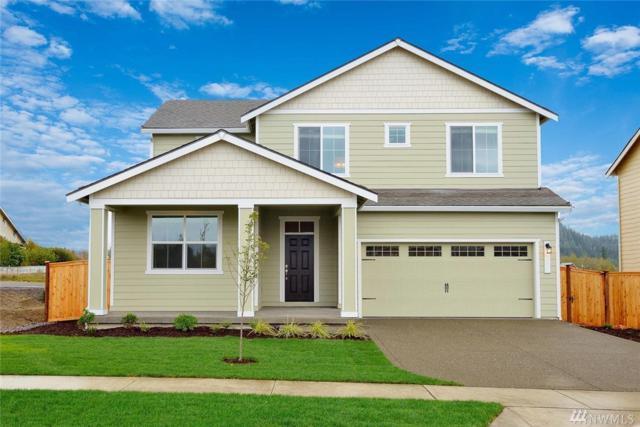 387 Franks Lane N, Enumclaw, WA 98022 (#1421045) :: Real Estate Solutions Group