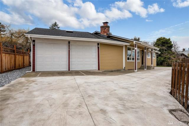 2118 S 118th St, Burien, WA 98168 (#1421052) :: Real Estate Solutions Group