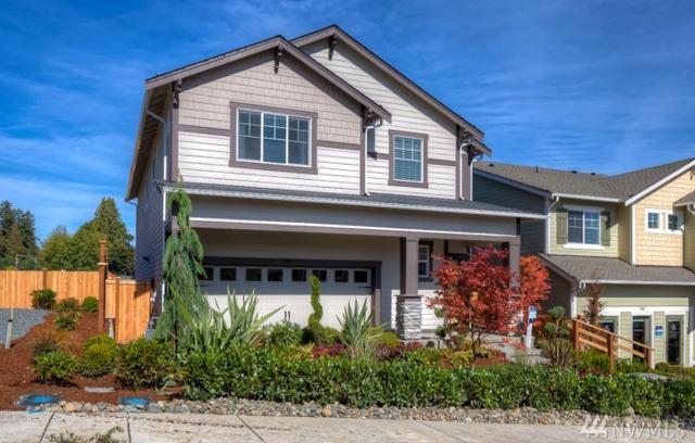 1440 101st Ave SE #23, Lake Stevens, WA 98258 (#1421065) :: Chris Cross Real Estate Group