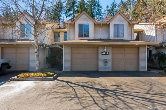 4719 NW Walgren Dr D-103, Silverdale, WA 98383 (#1421079) :: The Royston Team