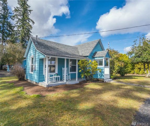 709 NE 4th Ave, Napavine, WA 98532 (#1421092) :: Northern Key Team