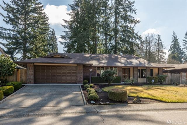 32154 32nd Ave SW, Federal Way, WA 98023 (#1421119) :: Mike & Sandi Nelson Real Estate
