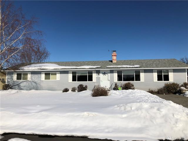337 SE 4th Ave, Ephrata, WA 98823 (#1421126) :: Canterwood Real Estate Team