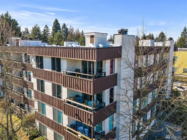 3421 SW Roxbury St #403, Seattle, WA 98126 (#1421161) :: The Kendra Todd Group at Keller Williams