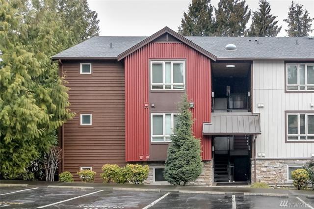 15140 NE 82nd St #101, Redmond, WA 98052 (#1421198) :: Ben Kinney Real Estate Team