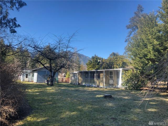 21 Smith St, Quilcene, WA 98376 (#1421199) :: Alchemy Real Estate