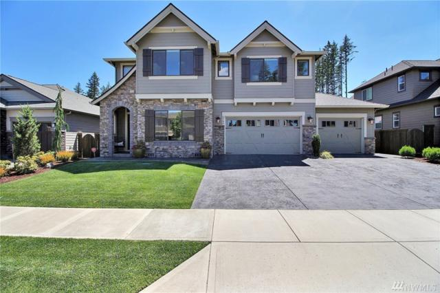 5784 NW Hood Lp, Camas, WA 98607 (#1421212) :: Keller Williams Western Realty