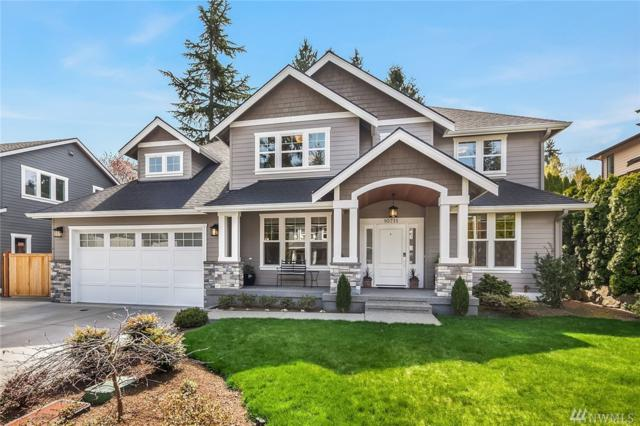 10711 NE 25th St, Bellevue, WA 98004 (#1421271) :: NW Home Experts