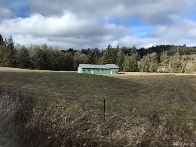 1377 Hining Rd, Winlock, WA 98596 (#1421310) :: Mike & Sandi Nelson Real Estate