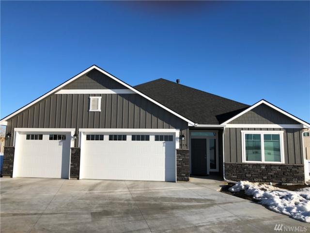 924 S M Loop Dr SW, Quincy, WA 98848 (MLS #1421314) :: Nick McLean Real Estate Group