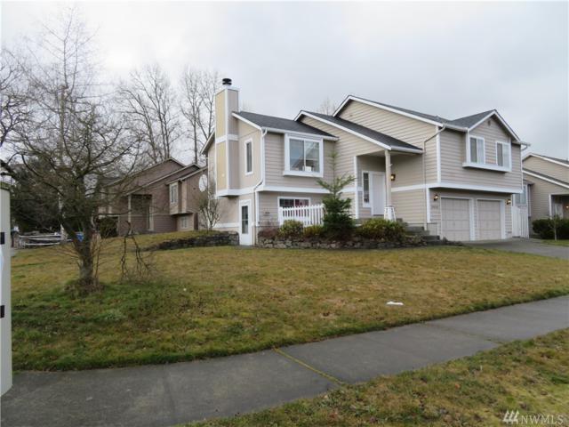 5222 E E St, Tacoma, WA 98404 (#1421315) :: Keller Williams Realty