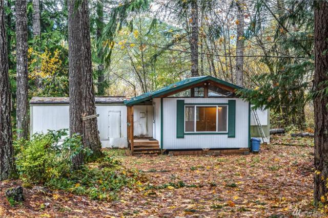 21 N Mount Washington Ct, Hoodsport, WA 98548 (#1421326) :: Crutcher Dennis - My Puget Sound Homes