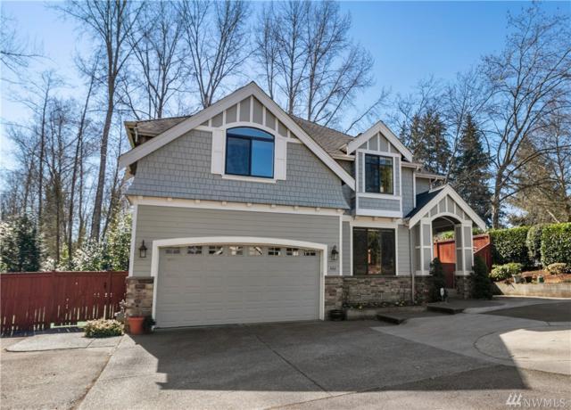 466 148th NE, Bellevue, WA 98007 (#1421331) :: Entegra Real Estate