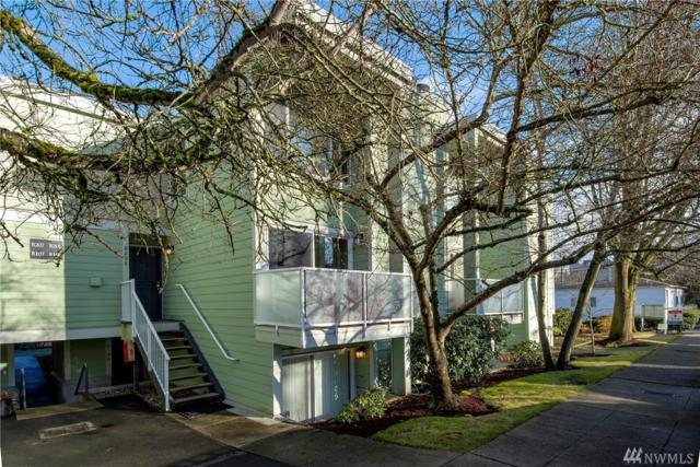 8800 20th Ave NE B 206, Seattle, WA 98115 (#1421361) :: Real Estate Solutions Group