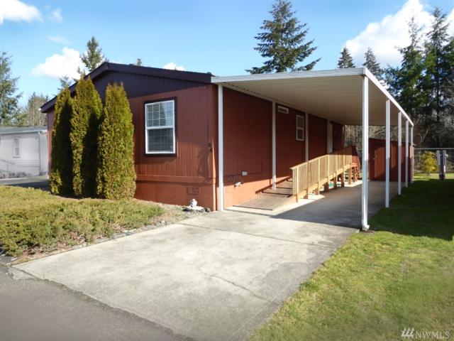 222 Maple Ave NW #24, Napavine, WA 98565 (#1421370) :: Crutcher Dennis - My Puget Sound Homes