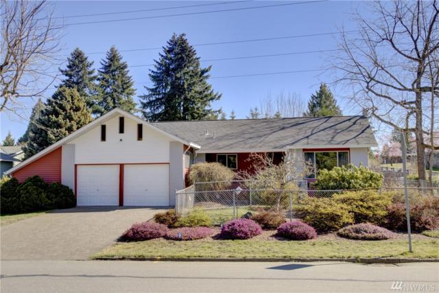 7236 123rd Ave SE, Newcastle, WA 98056 (#1421380) :: Real Estate Solutions Group