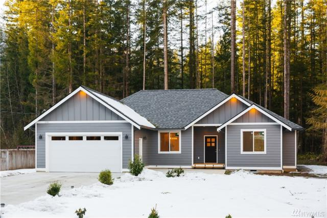 2341 Clear Valley Dr, Maple Falls, WA 98266 (#1421382) :: Kimberly Gartland Group