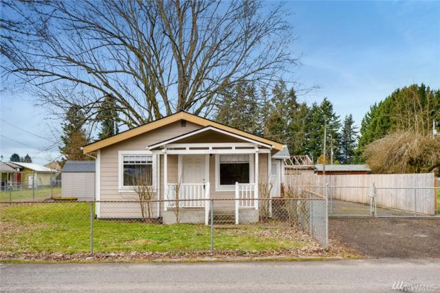 11110 NE 124th Ave, Vancouver, WA 98682 (#1421404) :: Real Estate Solutions Group