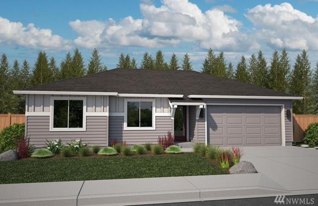 112 Madrona Lane SE Lot72, Orting, WA 98360 (#1421445) :: Kimberly Gartland Group