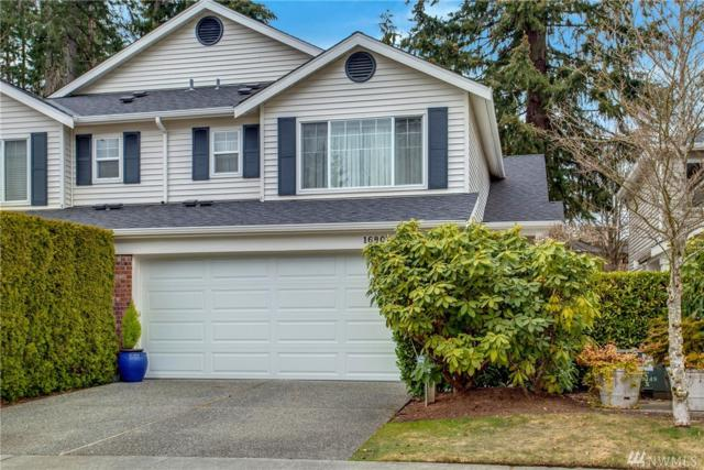 16807 6th Ave W A23, Lynnwood, WA 98037 (#1421461) :: Real Estate Solutions Group