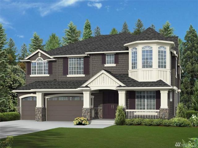 11232 SE 61st Terr, Bellevue, WA 98006 (#1421463) :: Real Estate Solutions Group