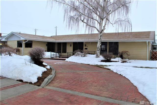 82 K St NE, Ephrata, WA 98823 (#1421500) :: Canterwood Real Estate Team