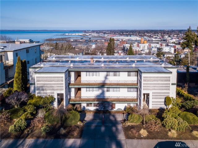 921 High St #1, Bellingham, WA 98225 (#1421510) :: Ben Kinney Real Estate Team