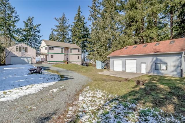 18210 Clarence Ave NW, Stanwood, WA 98292 (#1421515) :: Crutcher Dennis - My Puget Sound Homes