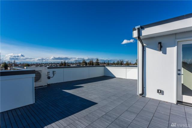 9215 15th Ave SW B, Seattle, WA 98106 (#1421531) :: NW Home Experts
