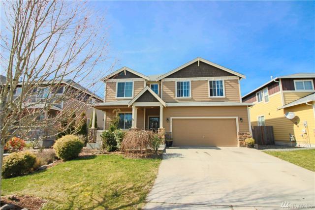 15233 Kayla St SE, Yelm, WA 98597 (#1421554) :: Mike & Sandi Nelson Real Estate