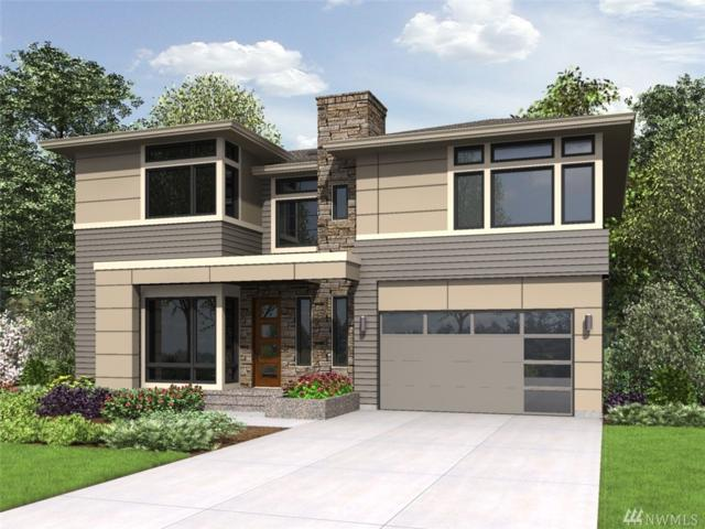 13012 Ne 81st Court (L-5), Kirkland, WA 98033 (#1421581) :: Real Estate Solutions Group