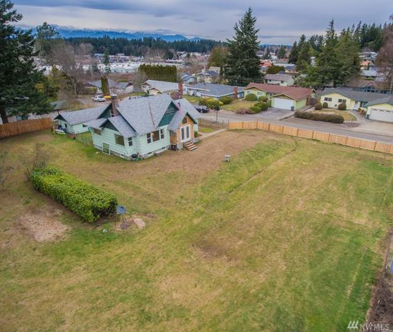4214 West View Dr NE, Bremerton, WA 98310 (#1421583) :: Real Estate Solutions Group