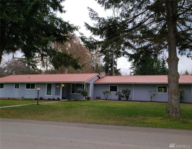 51 El Camino Dr, Sequim, WA 98382 (#1421623) :: Hauer Home Team