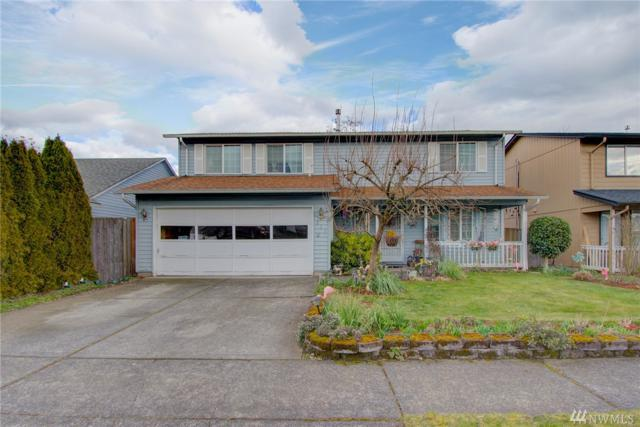 211 NE 176TH Ave, Vancouver, WA 98684 (#1421635) :: Real Estate Solutions Group