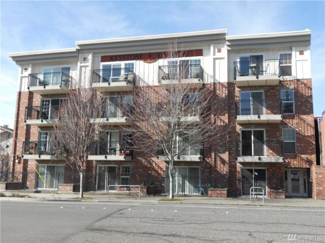 1001 N State St #201, Bellingham, WA 98225 (#1421654) :: Canterwood Real Estate Team