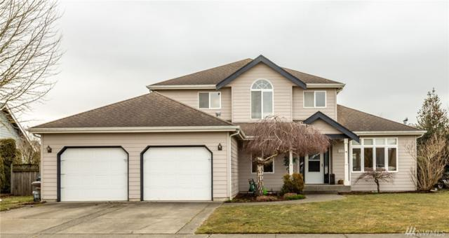 912 N Pine Ct, Lynden, WA 98264 (#1421670) :: Canterwood Real Estate Team