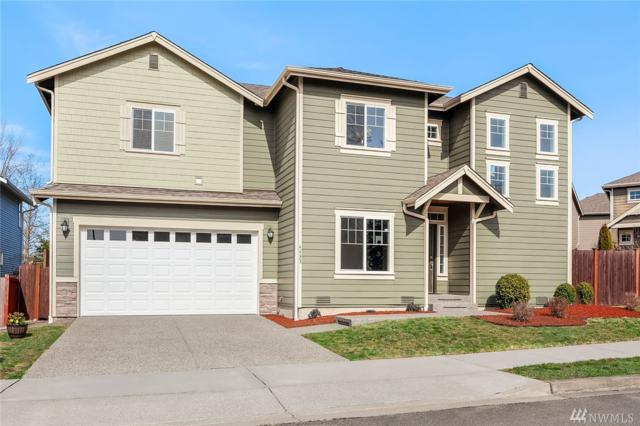 4433 147th Place SE, Bothell, WA 98012 (#1421684) :: Northern Key Team