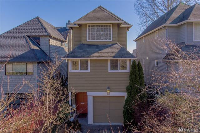 318 25th Ave E, Seattle, WA 98112 (#1421711) :: Keller Williams Everett
