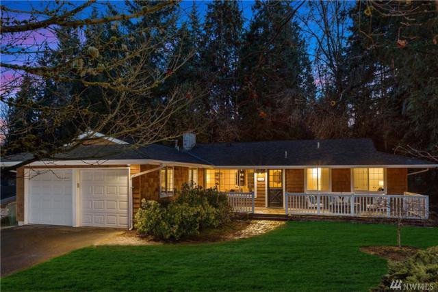12531 NE 32nd St, Bellevue, WA 98005 (#1421719) :: Real Estate Solutions Group
