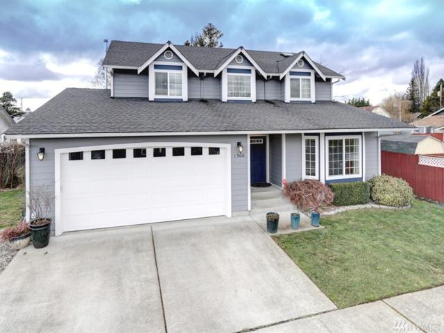 1308 Bonney Ave, Sumner, WA 98390 (#1421730) :: Priority One Realty Inc.