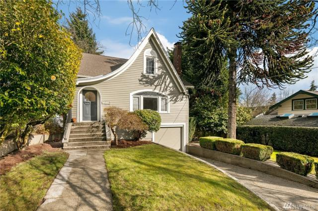 4012 Eastern Ave N, Seattle, WA 98103 (#1421750) :: Real Estate Solutions Group