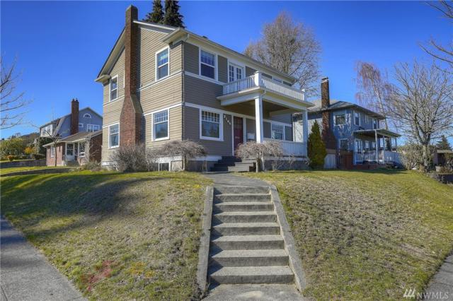 2104 N Lawrence St, Tacoma, WA 98406 (#1421761) :: Real Estate Solutions Group